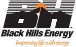 Black Hill Energy Logo